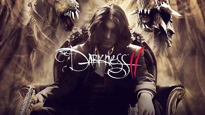 Постер к Русификатор The Darkness 2 (текст+звук)