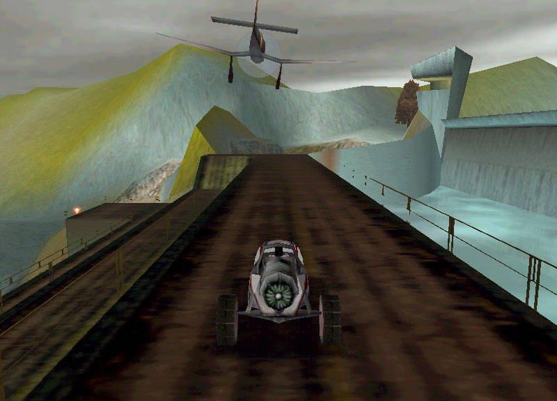 Постер к Русификатор Carmageddon TDR 2000 (текст, звук)