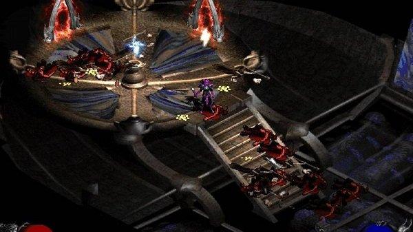 Постер к Русификатор Diablo 2: Lord of Destruction (звук)