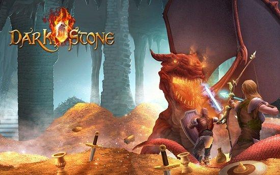 Постер к Русификатор Darkstone (текст)
