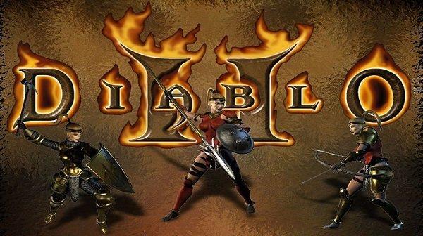 Постер к Русификатор Diablo 2: Lord of Destruction (текст)
