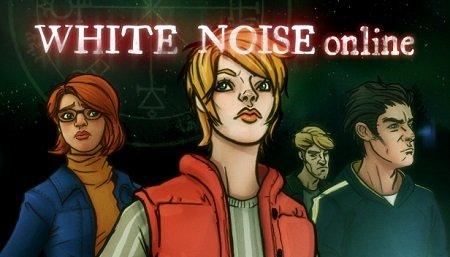 Постер к Русификатор White Noise Online (текст)