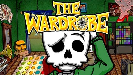 Постер к Русификатор The Wardrobe (текст)