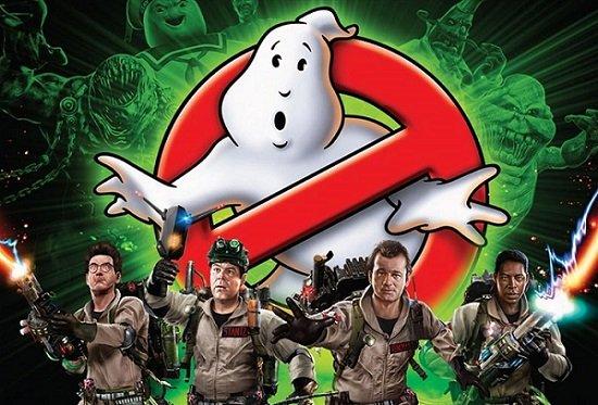 Постер к Русификатор Ghostbusters (текст)