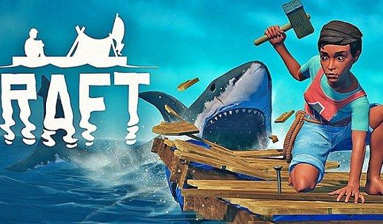 Постер к Русификатор Raft (текст)
