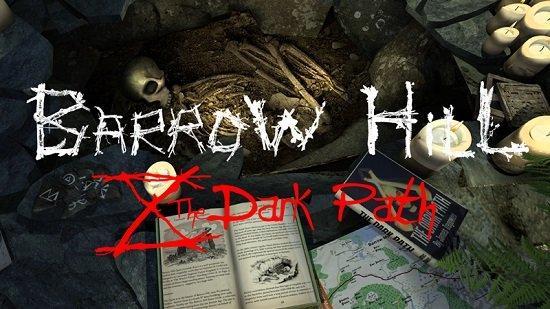 Постер к Русификатор Barrow Hill: The Dark Path (текст)