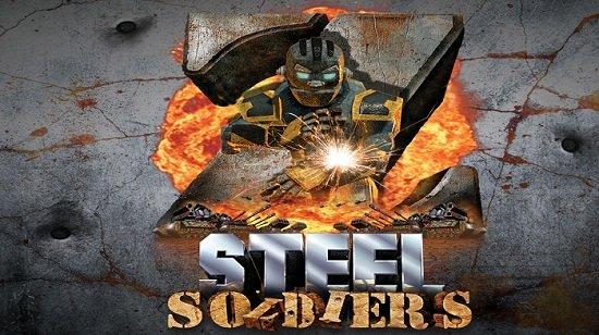 Постер к Русификатор Z: Steel Soldiers (текст)