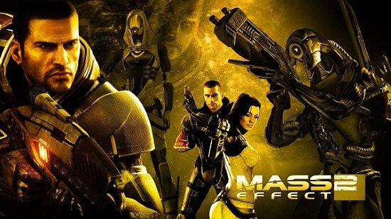 Постер к Русификатор Mass Effect 2: Legendary Edition (звук)