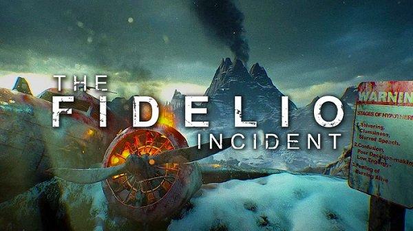 Постер к Русификатор The Fidelio Incident (текст)