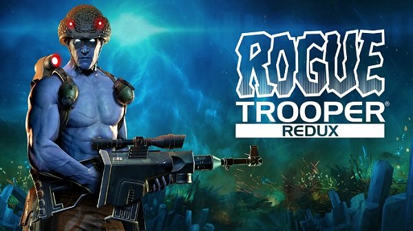 Постер к Русификатор Rogue Trooper Redux (текст)