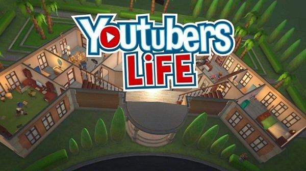 Постер к Русификатор Youtubers Life (текст)