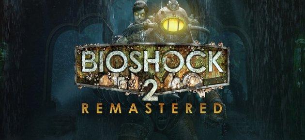 Постер к Русификатор Bioshock 2 Remastered (текст)