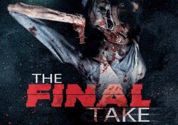 Постер к Русификатор The Final Take