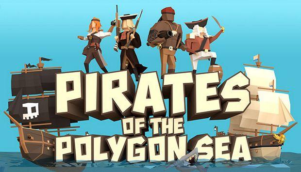 Постер к Русификатор Pirates of the Polygon Sea