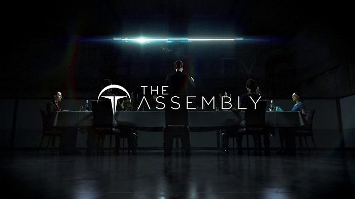 Постер к Русификатор The Assembly