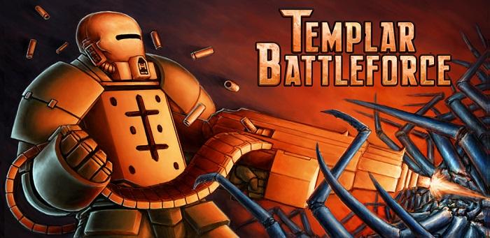 Постер к Русификатор Templar Battleforce