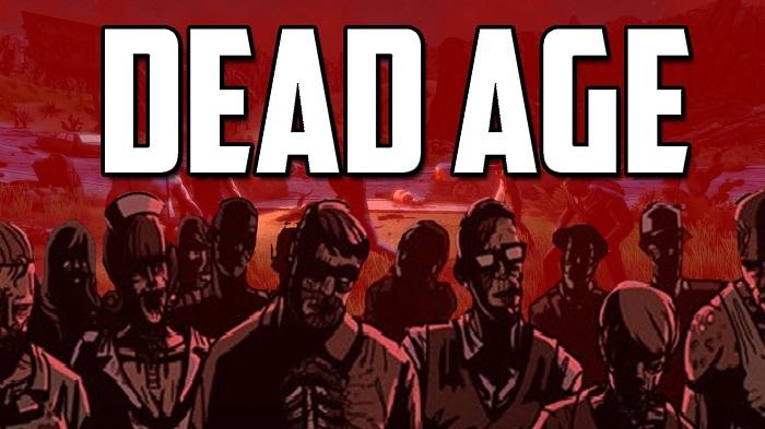 Постер к Русификатор Dead Age
