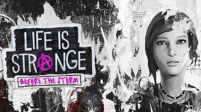 Постер к Русификатор Life Is Strange: Before the Storm (текст)