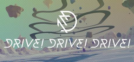 Постер к Русификатор Drive!Drive!Drive!
