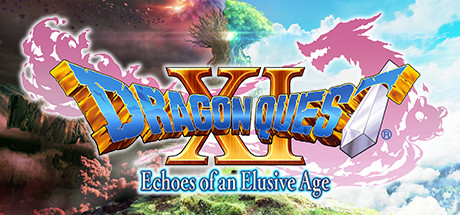 Постер к Русификатор Dragon Quest XI: Echoes of an Elusive Age (текст)