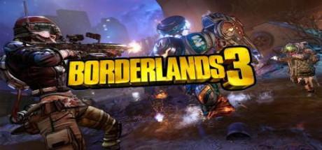 Постер к Русификатор Borderlands 3