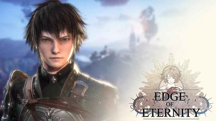 Постер к Русификатор Edge Of Eternity (текст)