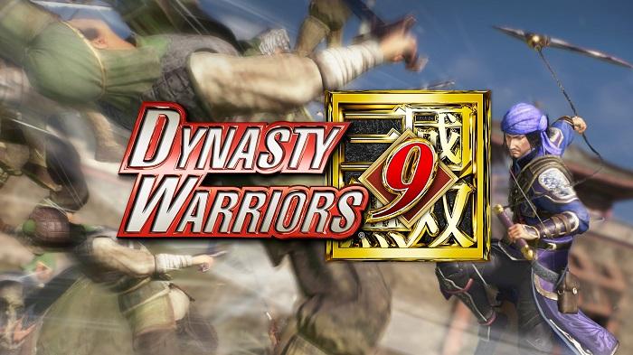 Постер к Русификатор Dynasty Warriors 9