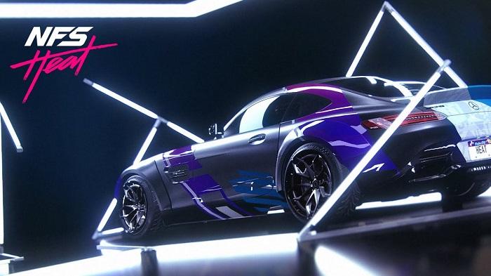 Постер к Русификатор Need for Speed: Heat