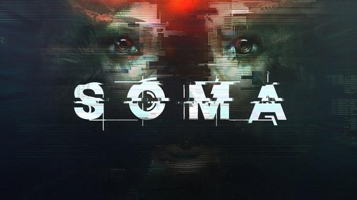 Постер к Русификатор SOMA (звук)
