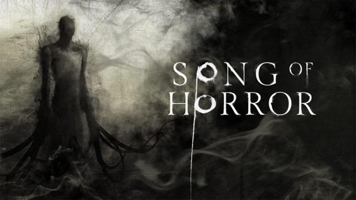 Постер к Русификатор Song of Horror (текст)