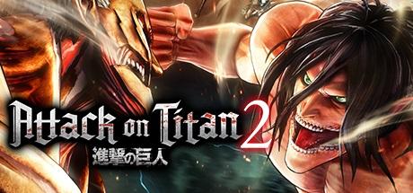 Постер к Русификатор Attack on Titan 2 - A.O.T. 2