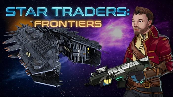 Постер к Русификатор Star Traders: Frontiers