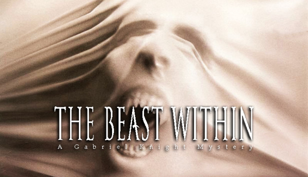 Изображение к русификатору The Beast Within: A Gabriel Knight Mystery