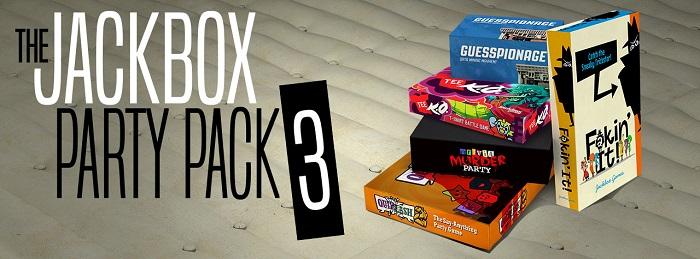 Постер к Русификатор The Jackbox Party Pack 3 (текст)