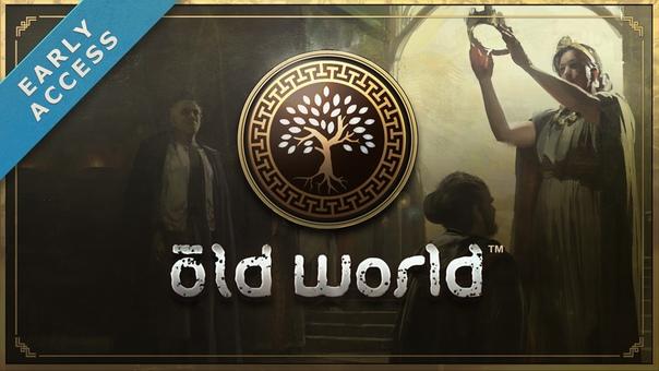 Постер к Русификатор Old World (текст)