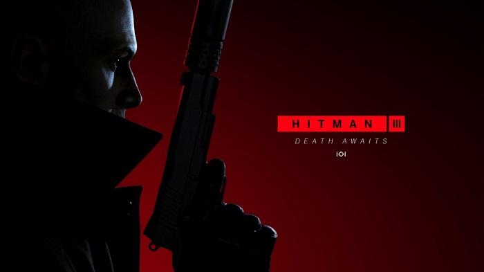 Изображение к русификатору Русификатор Hitman 3 (2 первых части)
