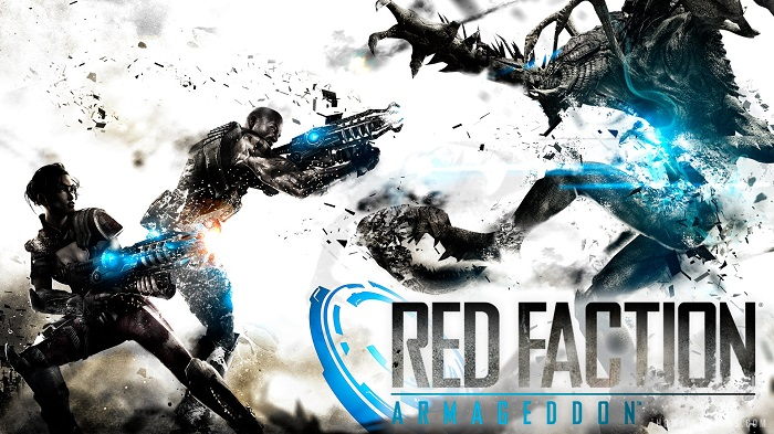 Русификатор Red Faction: Armageddon (текст для PS3)