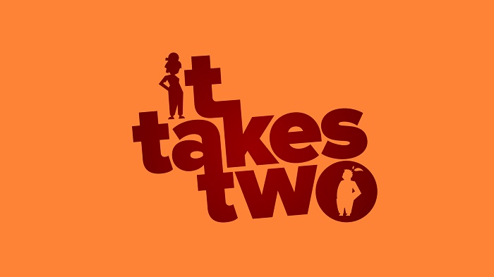 Постер к Русификатор It Takes Two