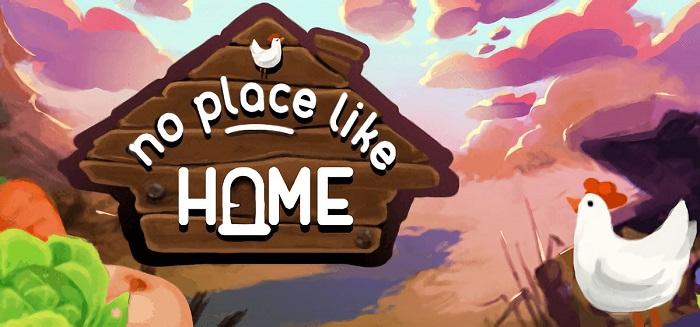 Постер к Русификатор No Place Like Home