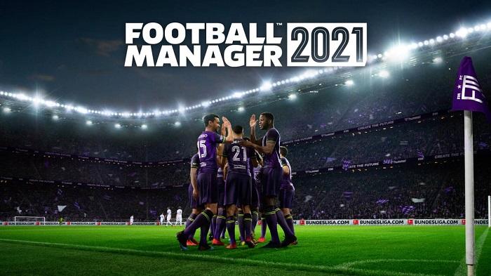 Постер к Русификатор Football Manager 2021