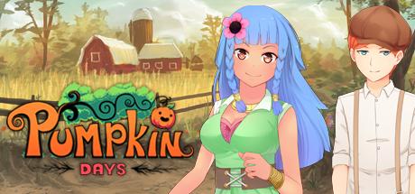 Постер к Русификатор Pumpkin Days