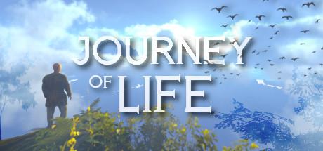 Постер к Русификатор Journey Of Life