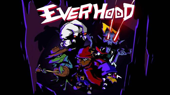Постер к Русификатор Everhood