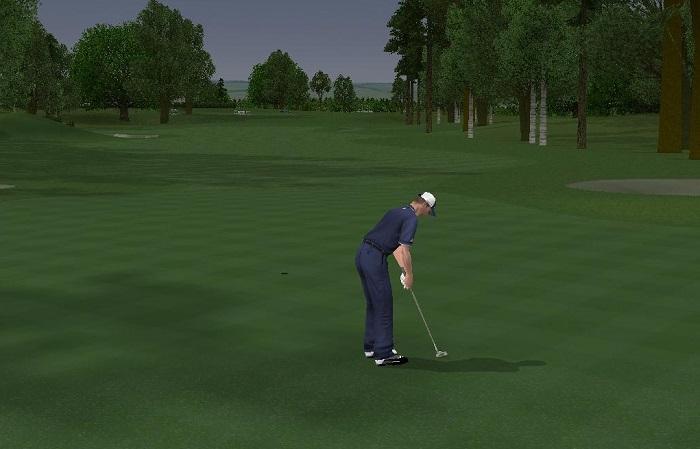 Постер к Русификатор ProStroke Golf: World Tour 2007 (текст)