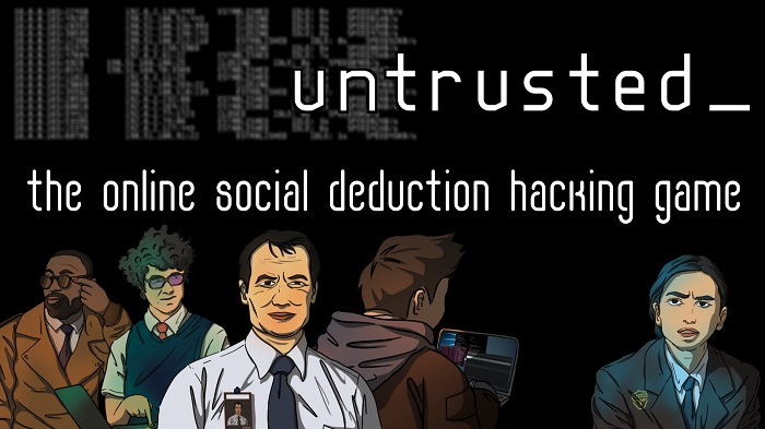Постер к Русификатор Untrusted