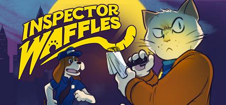 Постер к Русификатор Inspector Waffles