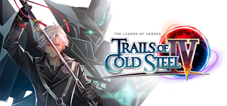 Постер к Русификатор The Legend of Heroes: Trails of Cold Steel IV