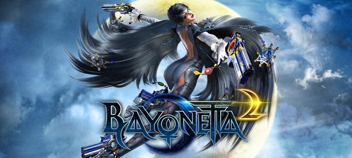 Постер к Русификатор Bayonetta 2 (текст)