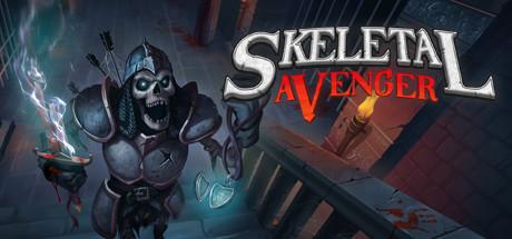 Постер к Русификатор Skeletal Avenger