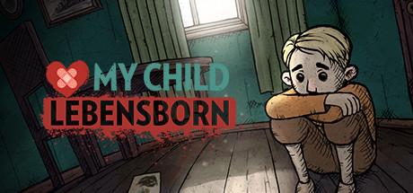 Постер к Русификатор My Child Lebensborn